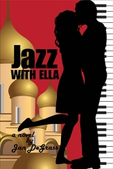 Jazz With Ella